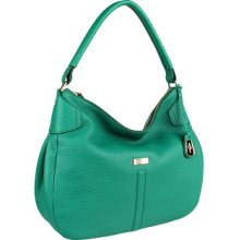 Emerald Handbag