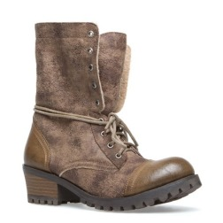 Proud Taupe Boot