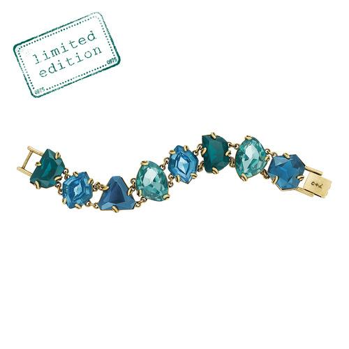 Le Rococo Link Bracelet