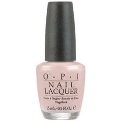 OPI- Bubble Bath