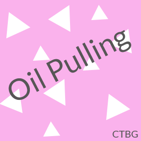 oil pulling title