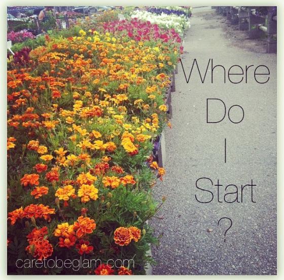 Planting a Garden...where do I start?!