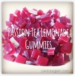Passion Tea Lemonade Gummies